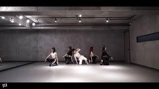 Download Mirrored ITZY ″달라달라(DALLA DALLA)″ Dance Practice Video