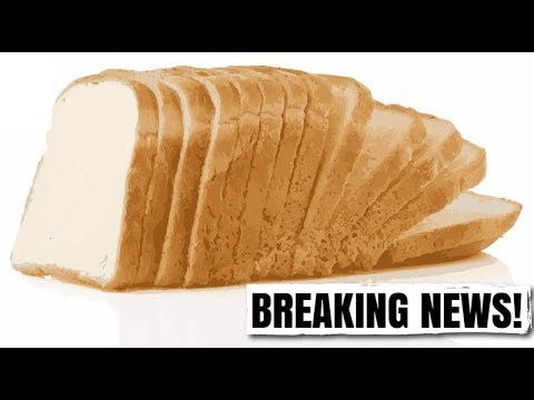White Bread NOT Bad After All? Science Behind Headlines (RE-