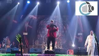 Badshah Live Concert at Diamond Harbour // Parulia // Part -2