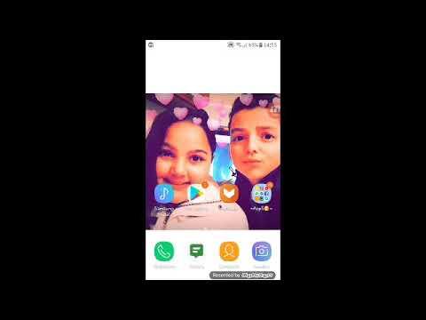 Comment avoir les emojis iphone 11.0 sur snapchat?