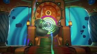 PvZ Garden Warfare 2 TRIALS OF GNOMUS: GREEN DOOR Challenge