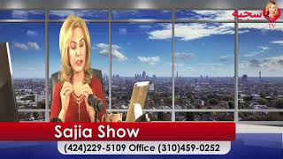 Download sajia show from Afghanistan Tv 2/10/2019 Video