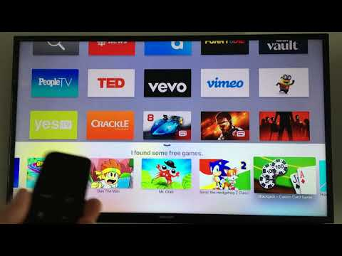 How to download FREE apps games on your Apple TV?