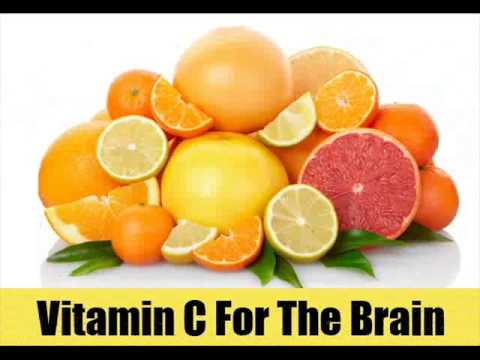 Vitamins For The Brain