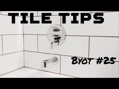 Tile Tips (BYOT #25)