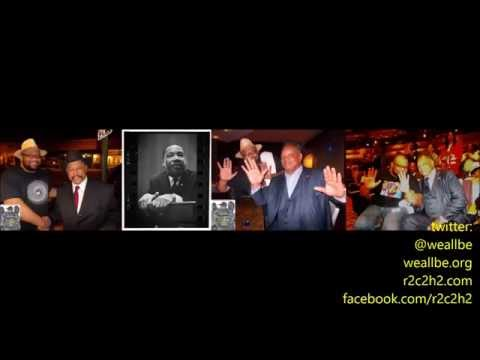 Judge Joe Brown: Jesse Jackson Didn't Do It & The REal REason Why They Killed MLK