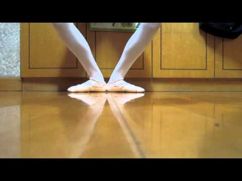 Ballet tutorials-The basics of ballet