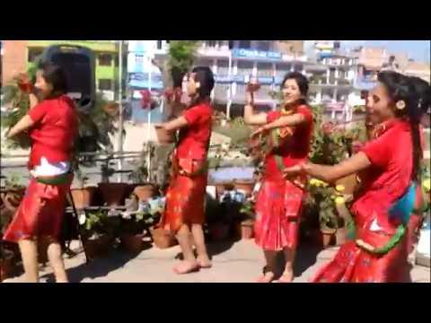Deepawali 2014 with TEAM YUWA