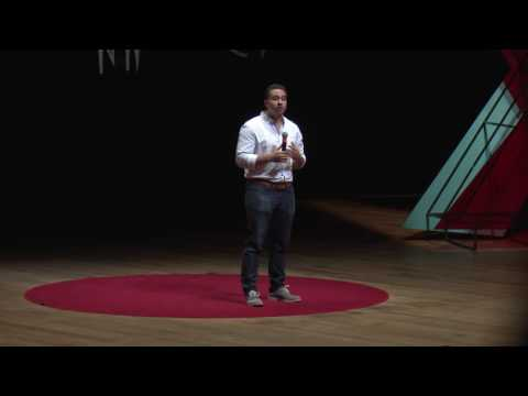 I make math fun | Khalil Fuller | TEDxUnisinos