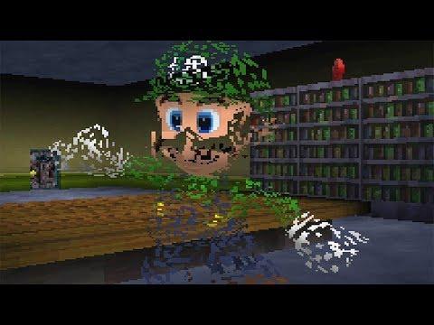 Super Mario 64 DS 100% Walkthrough Part 5 - Big Boo's Haunt + Luigi Unlocked
