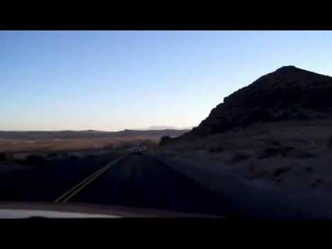 Burningman Roadtrip 2012