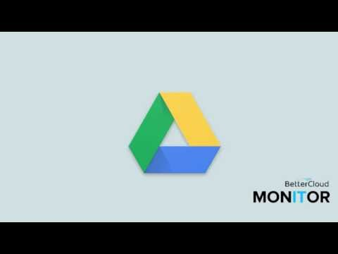 How to Get Notified Every Time a Google Drive Folder Is Changed