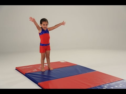 WPXI Channel 11 Future Olympians: Gymnastics