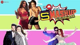 9XM Smashup #130 -  DJ Dharak