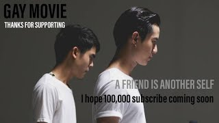A Friend is another self - คืนที่สอง ของวันที่สาม [Full Movie]