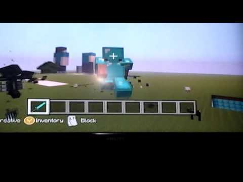How to spawn a wither in minecraft Xbox 360 edition