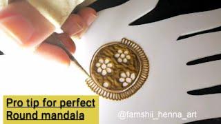 Famshii Henna Designs Videos
