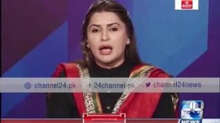 Mujahid Live : Shazia Marri tells inner story of  opposition boycott