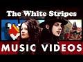 The White Stripes & Michel Gondry | Minimalism