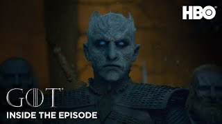 Game of Thrones | Season 8 Episode 3 | Inside the Episode (HBO)