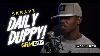 Skrapz - Daily Duppy S:04 EP:02 [GRM Daily]