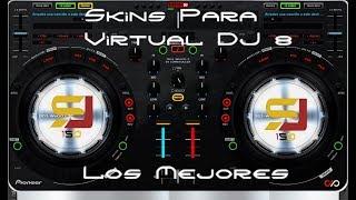 7 DE VIRTUAL BAIXAR DJ SKINS PACOTE PARA