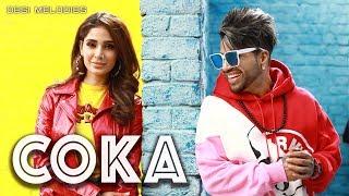 COKA : Sukh-E Muzical Doctorz | Alankrita Sahai | Jaani | Arvindr Khaira (Official Teaser)
