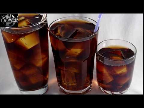 Food That Fools: Coca Cola on Ice- with yoyomax12