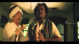 Download Yejamaan | Tamil Movie Comedy | Rajnikanth | Goundamani | Senthil | Meena Video