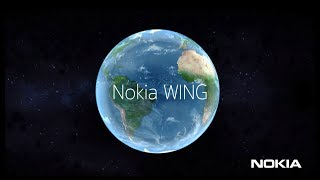 Nokia WING commercial launch 2
