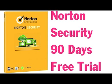 Norton Security Free 90 Days Trial [Download] | PCTips ©