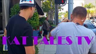 Tamar Braxton - Herbert Seen In Beverly Hills