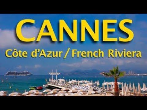 Bonjour France 07 - Ville de Cannes est la communauté d'agglomération Cannes Pays de Lérins.