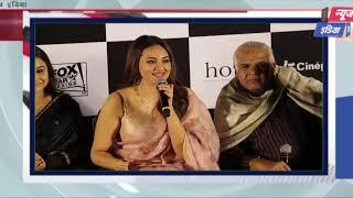 Mission Mangal film  launch trailer at a grand event in Mumbai  AkshayKumar   