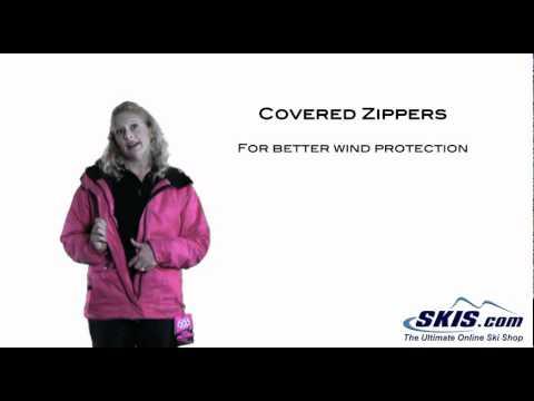 Ski Jacket Basics