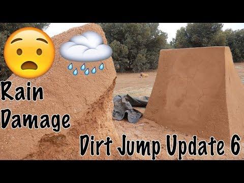 Dirt Jump Update 6