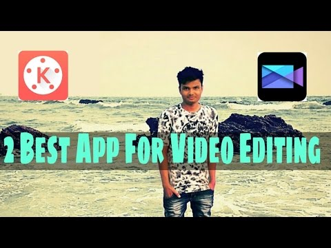 2 Best App For Youtube Video Editing