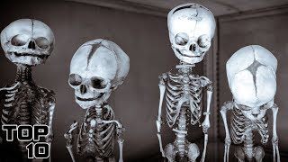 Top 10 Disturbing Things Bought On The Black Market – Part 2