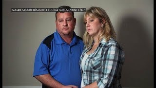 Florida shooting suspect: Family who took him in speaks out