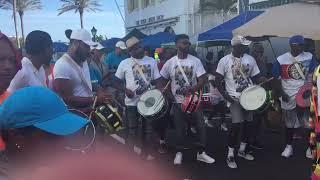 Warwick Gombeys Bermuda