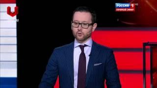 Шамиль Аляутдинов  в передаче Воскресный вечер с Владимиром Соловьевым