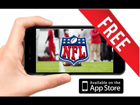 🏈 NFL Live On iPhone Free / No Jailbreak (Option 4)