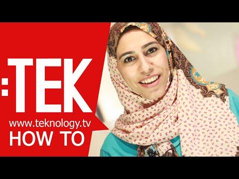 Teknology.tv - Facebook friend list private ازاي تعمل