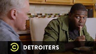Cramblin Family Dinner - Detroiters