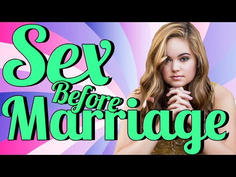 Should I Have Sex Before Marriage 99