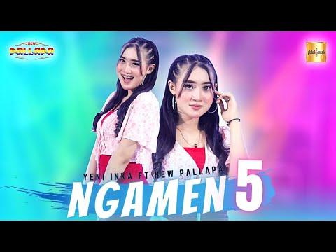 Download Lagu Yeni Inka Ngamen 5 Mp3