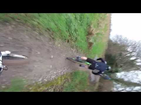BIKE PARK IRELAND BLUE RUN