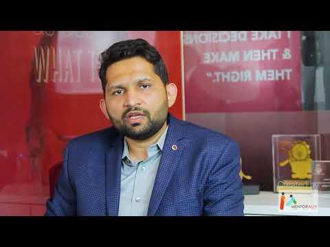 Anuj Golecha : Meet Venture Catalysts' Co-Founder
