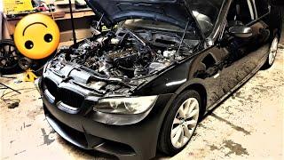 BMW+N54+oil+leaks Videos - 9tube tv