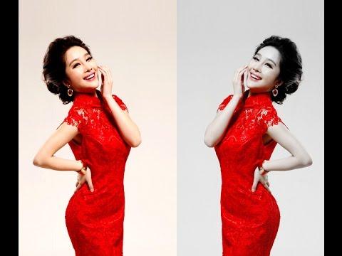 Adobe Photoshop Tutorial Color Splash Effect